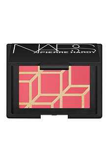 NARS Pierre Hardy for NARS Boys Don't Cry blush palette