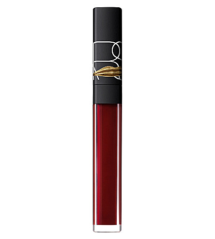NARS Man Ray Photogloss Lip Lacquer (Kiki
