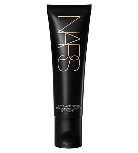 NARS Velvet Matte Skin Tint 50ml (Alaska