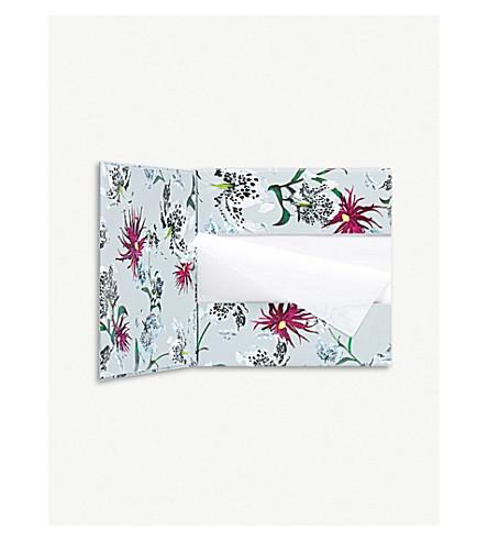 NARS NARS x Erdem Strange Flowers Mattifying Blotting Paper