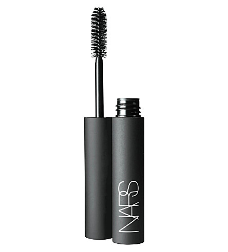 NARS Larger Than Life volumising mascara - black