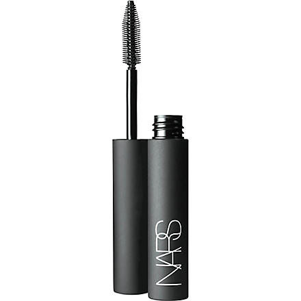 NARS Larger Than Life lengthening mascara - black