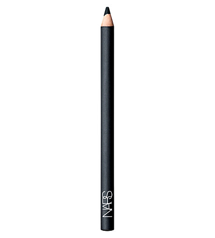 NARS Velvet eyeliner pencil (Black+moon