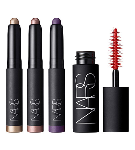 NARS Sarah Moon Velvet Shadow stick set
