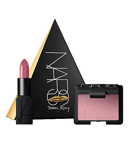 NARS Man Ray Love Triangle Impassioned (Dolce+vita+and+audrey