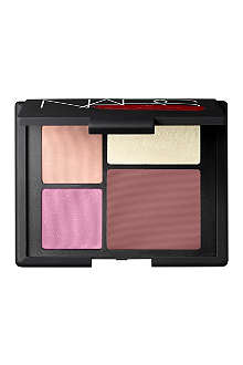 NARS Splendor In The Grass blush kit