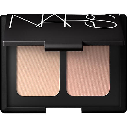 NARS Blush duo (Hungry/love