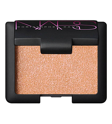 NARS Christopher Kane Shimmer Eye shadow (Outer+limits