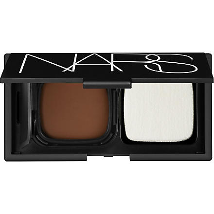 NARS Radiant cream compact foundation (Benares