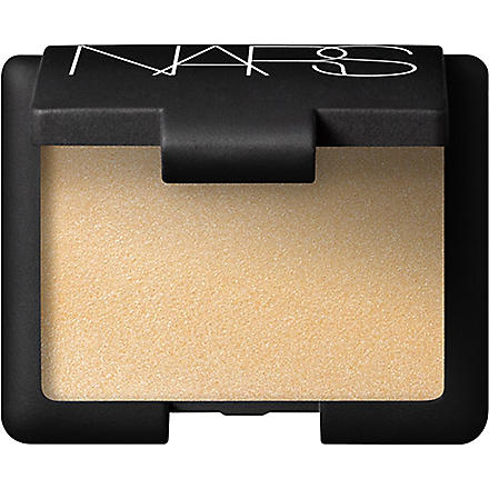 NARS Cream eyeshadow (Corfu
