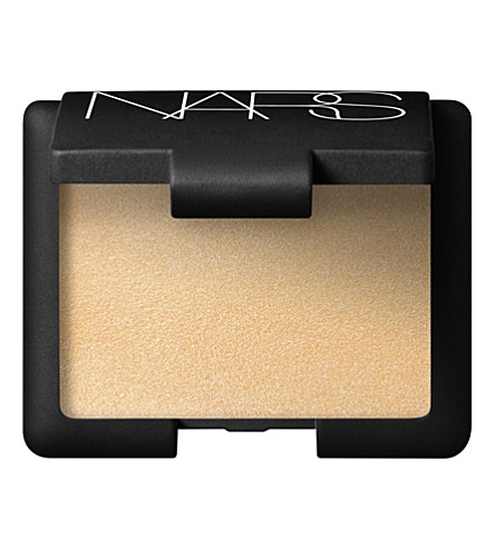 NARS Cream eyeshadow (Corfu
