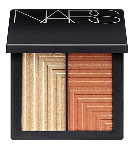 NARS Dual-Intensity Blush (Frenzy
