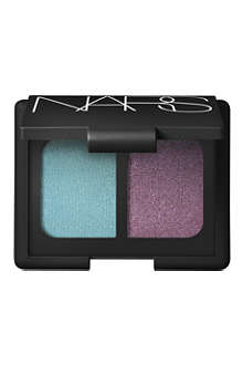 NARS Spring 2014 Collection Duo eyeshadow