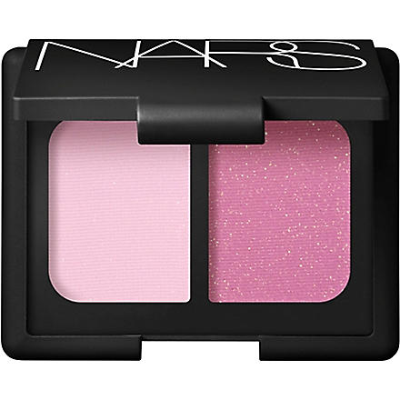 NARS Duo eyeshadow (Bouthan