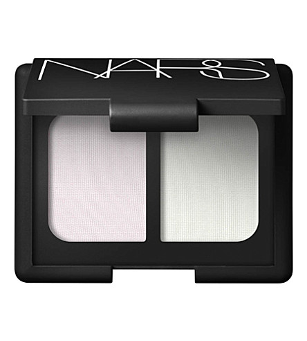 NARS Duo Eyeshadow (Iceland