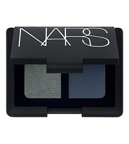 NARS Duo Eyeshadow (Manchourie