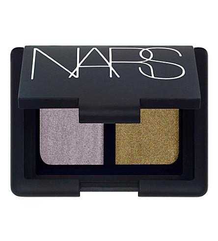 NARS Duo Eyeshadow (Nouveau monde