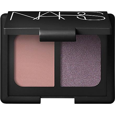 NARS Duo eyeshadow (Violetta