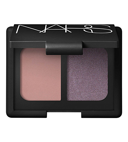 NARS Duo Eyeshadow (Violetta