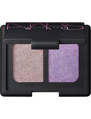NARS Christopher Kane duo eye shadow