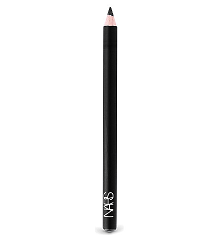 NARS Eyeliner Pencil (Black+moon