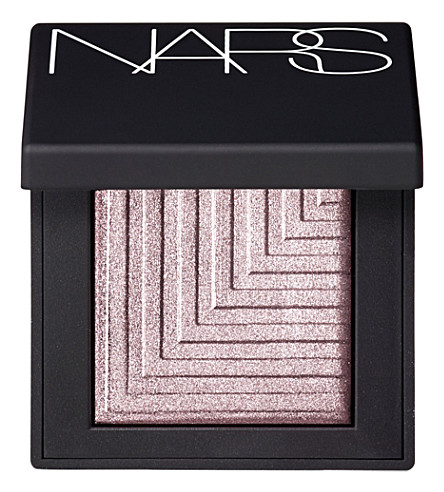 NARS Dual Intensity eyeshadow (Callisto
