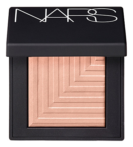 NARS Dual Intensity eyeshadow (Europa