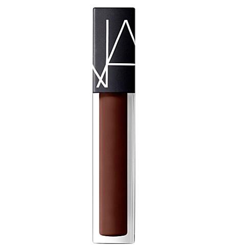 NARS Velvet lip glide (Area