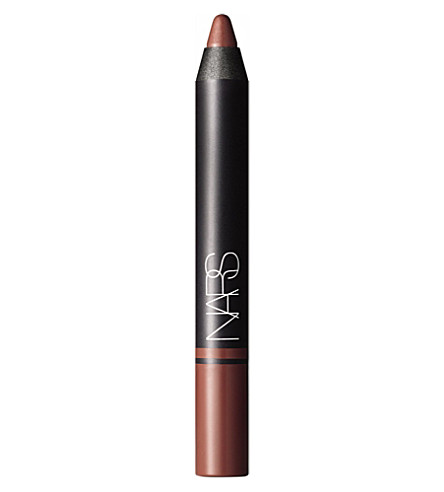 NARS Satin lip pencil (Bansar