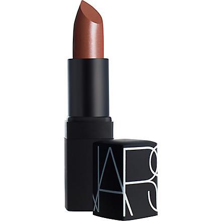 NARS Satin lipstick (Bilbao