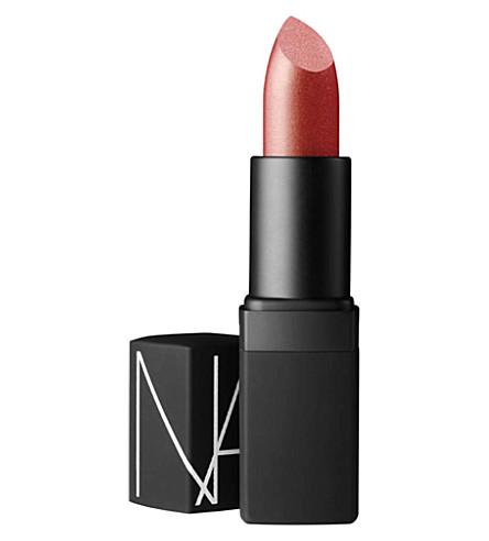 NARS Satin Lipstick (Christina