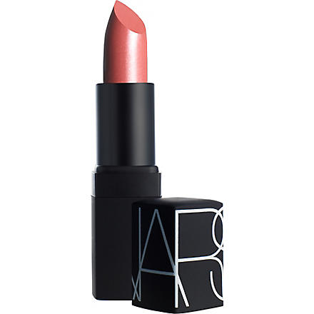 NARS Sheer lipstick (Mayflower