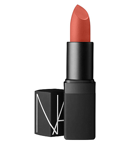 NARS Semi-Matte Lipstick (Morrocco