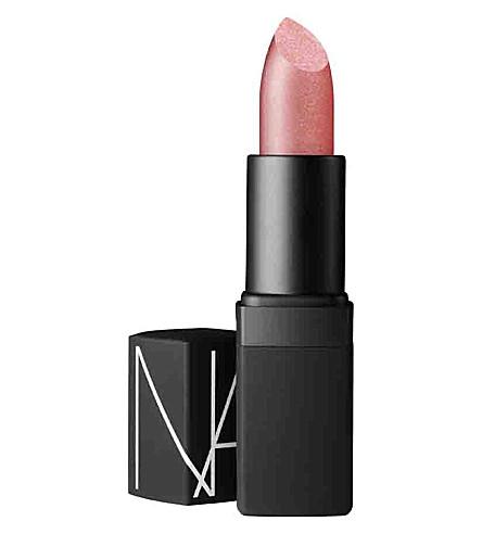 NARS Semi-Matte Lipstick (Sexual healing