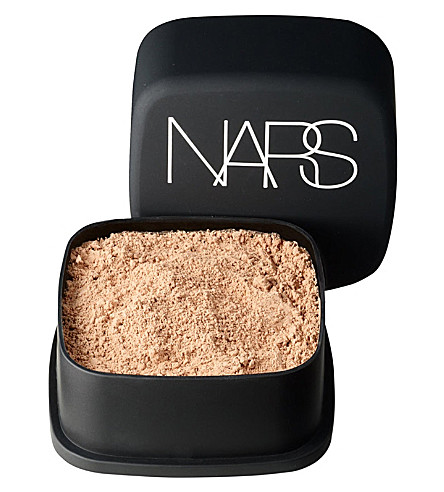 NARS Loose powder (Eden