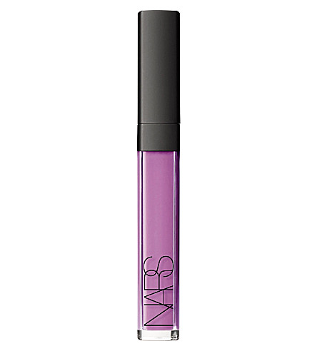 NARS Larger Than Life lip gloss (Ann?es+folles