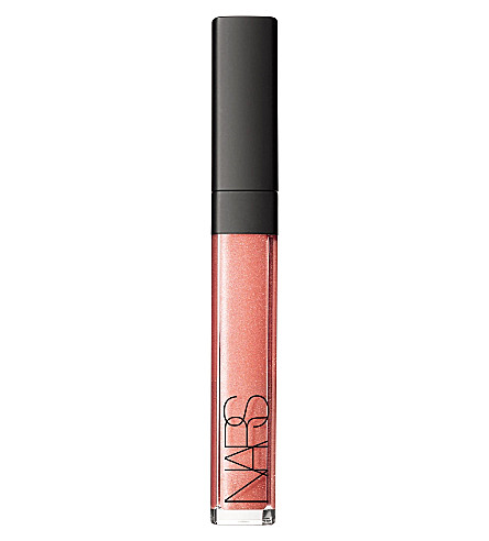 NARS Larger Than Life lip gloss (Bimini