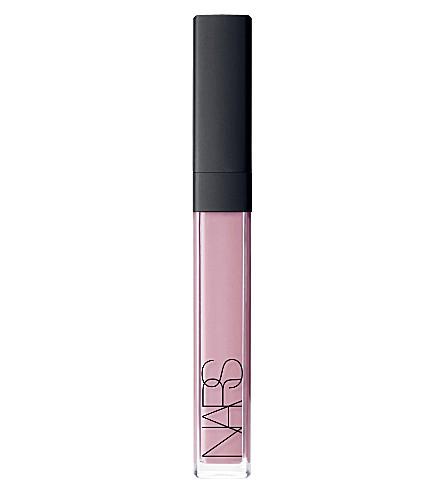 NARS Larger Than Life lip gloss (Born this way