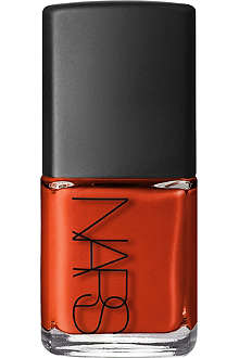 NARS Adult Swim Summer 2014 Colour Collection Nail polish