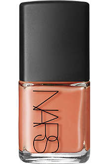 NARS Spring 2014 Collection Nail polish