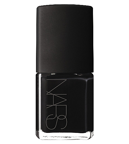 NARS Nail polish (Back room