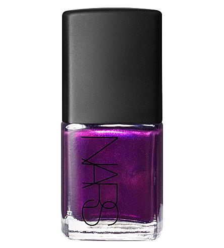 NARS Nail polish (Purple rain