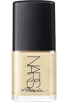 NARS 3.1 Phillip Lim for NARS nail polish