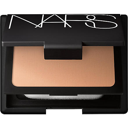 NARS Powder foundation (Barcelona