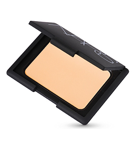 NARS Pressed powder (Beach