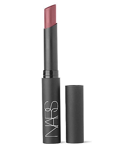 NARS Pure Matte lipstick (Bangkok