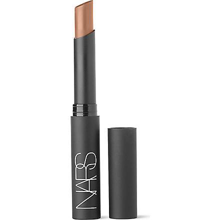 NARS Pure Matte lipstick (Tashkent