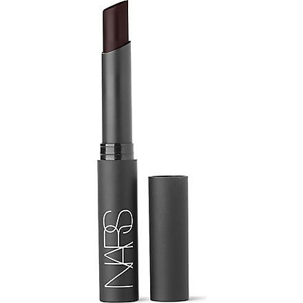 NARS Pure Matte lipstick (Volga
