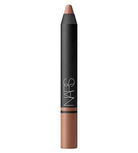 NARS Satin lip pencil (Isola bella