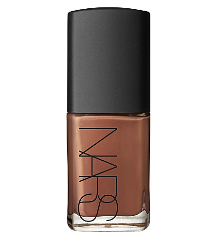 NARS Sheer Glow foundation 30ml (Khatoum